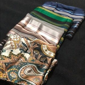 Scarves Bundle